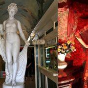 Αν θέλετε να μάθετε την ιστορία του σεξ, ανάλογα με τις εποχές, επισκεφθείτε το Μουσείο του Σεξ!