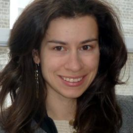 Anastasia Leng, Co-founder, Hatch.co