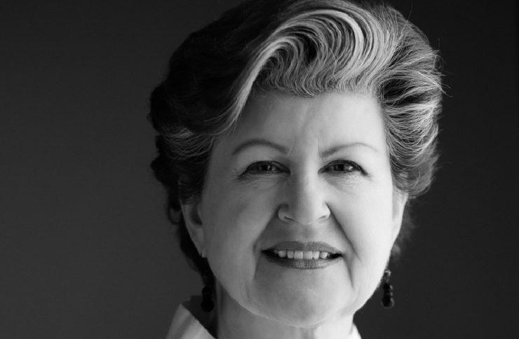 Η Annie Féolde είναι η πρώτη γυναίκα στην Ιταλία που έχει λάβει 3 αστέρια Michelin