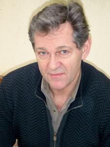 Ian Douglas Robertson