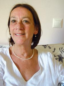 Δρ. Κατερίνα Κουρούκλη-Robertson