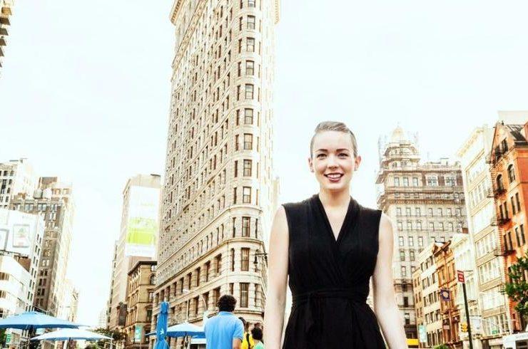 Kelsey Falter, CEO, Poptip