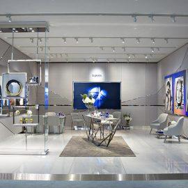 Art Basel: Συνεργασία της La Prairie με τρεις Ελβετές καλλιτέχνιδες