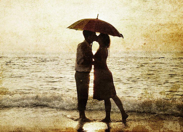 Έρωτας και αγάπη: Τι είναι καλύτερο τελικά;