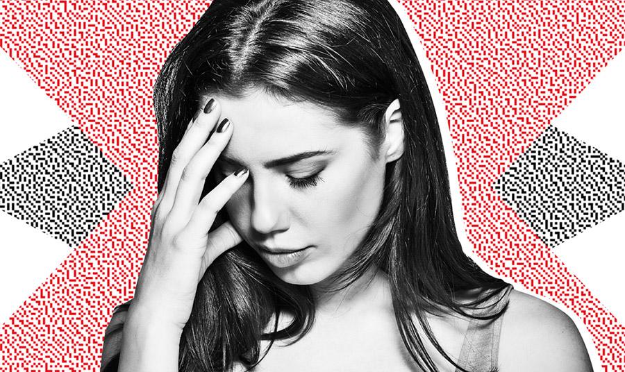 Αγχώδης διαταραχή: Τα σημάδια που πρέπει να προσέξετε