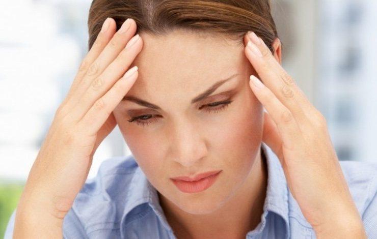 Δέκα σημάδια ότι έχετε αυξημένο άγχος