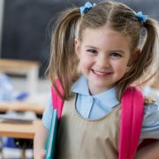 Επιστροφή στο σχολείο: έξι συμβουλές για τη διαχείριση του άγχους