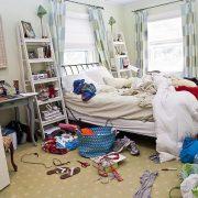 Γιατί μία κρεβατοκάμαρα άνω κάτω κάνει κακό στην υγεία μας