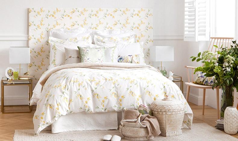 Φροντίστε να καθαρίζετε τακτικά το υπνοδωμάτιό σας για καλύτερο ύπνο και λιγότερο στρες!