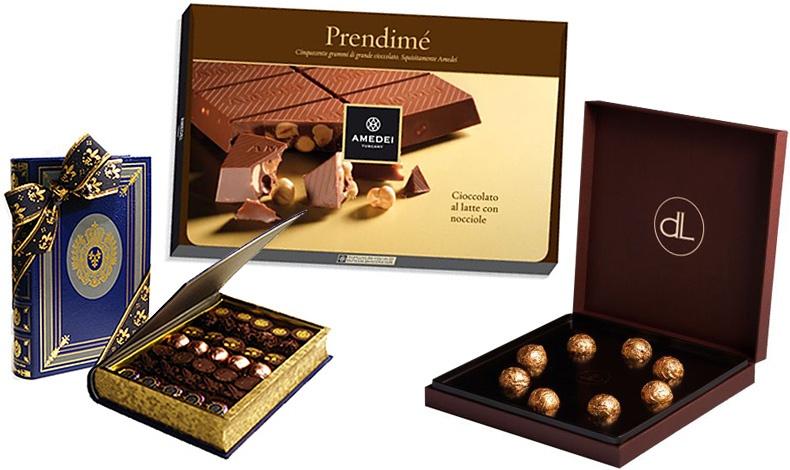 Οι πιο ακριβές σοκολάτες του κόσμου