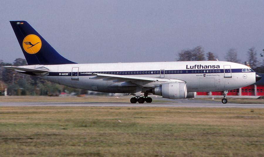 Ο Όμιλος Lufthansa ανακοινώνει ακυρώσεις πτήσεων για τον Απρίλιο 2020