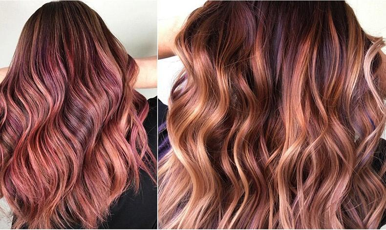 Μία αναζωογονητική αλλαγή χρώματος στα μαλλιά μας!