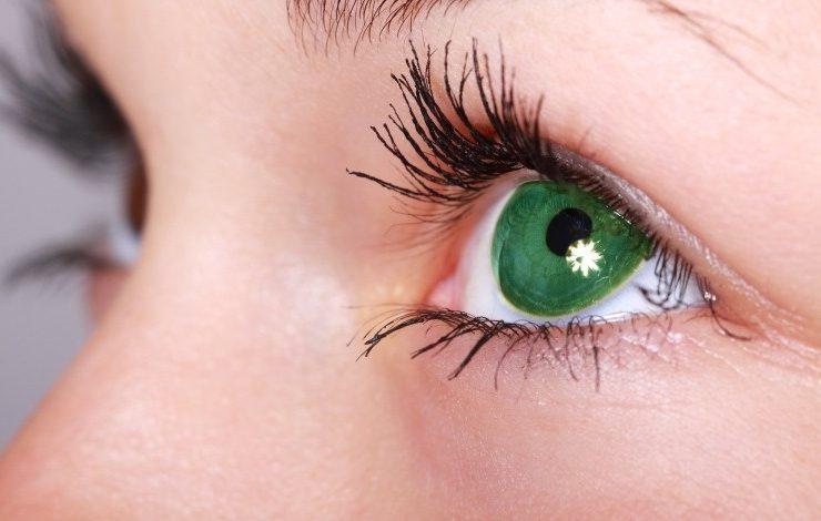 Άνοιξη: Αλλεργίες στα μάτια