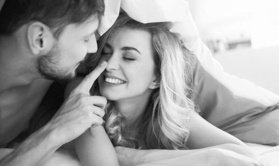 Άλλο αγάπη… άλλο σεξουαλικός πόθος!