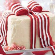 Αμυγδαλόπαστα ή μάρζιπαν: Γλυκιά ένδειξη γιορτής!