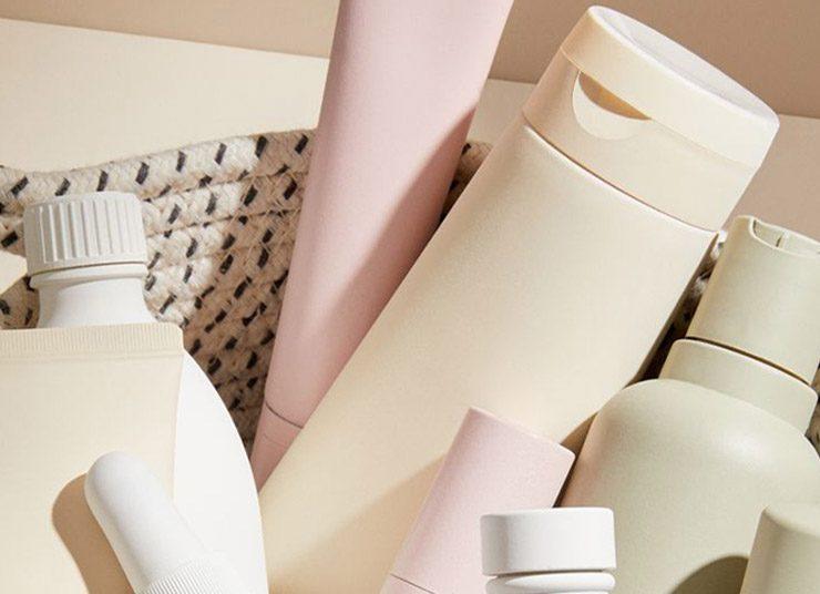 Οι άδειες συσκευασίες καλλυντικών αποκτούν ένα νέο κύκλο ζωής