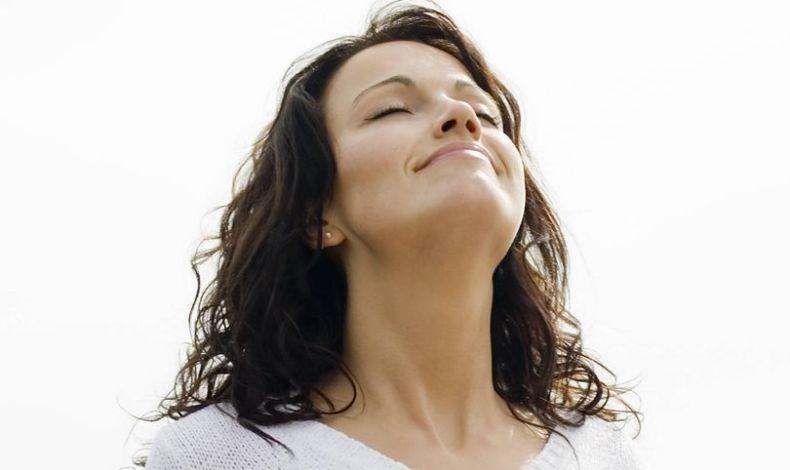 Η δύναμη της αναπνοής