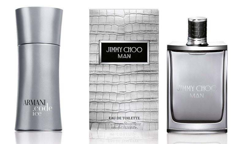 Armani Code Ice, ανατολίτικη γοητευτική αίσθηση, για τον άνδρα με αύρα που μαγνητίζει // Φρεσκάδα αναμεμειγμένη με ξυλώδες αρωματικό απόσταγμα φτέρης και μεθυστικό σπάνιο πατσουλί για το άρωμα Jimmy Choo for Men