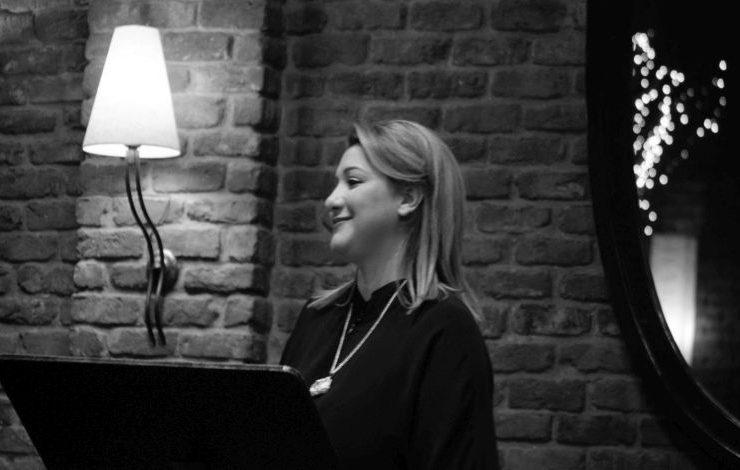 Άννα Μορφίδου: Ταξιδιώτης της ζωής και της τέχνης
