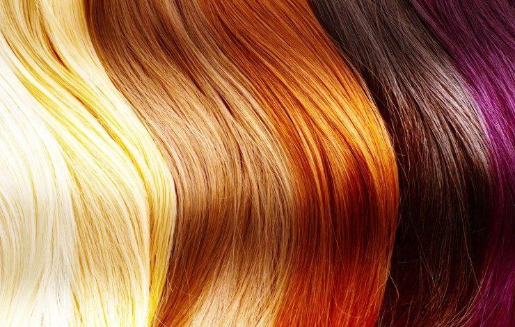 Η τέλεια απόχρωση για το χρώμα των μαλλιών σας!
