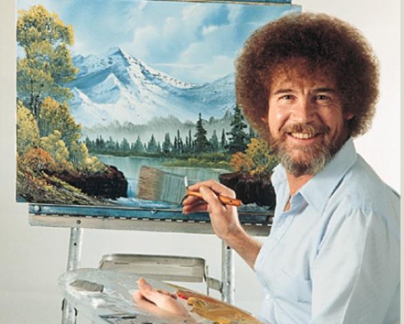 Αν το όνειρό σας ήταν να γίνετε ζωγράφος...