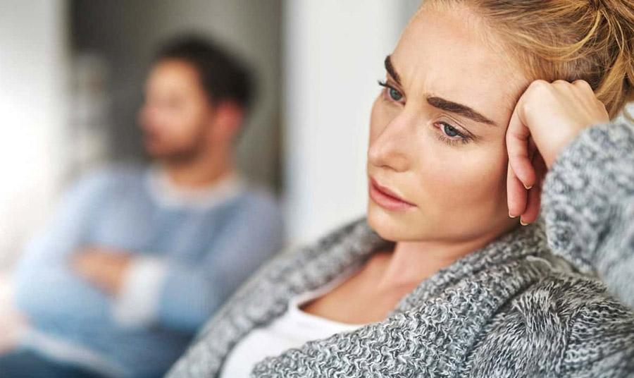 Νιώθετε τον σύντροφό σας απόμακρο; Υπάρχει απάντηση!