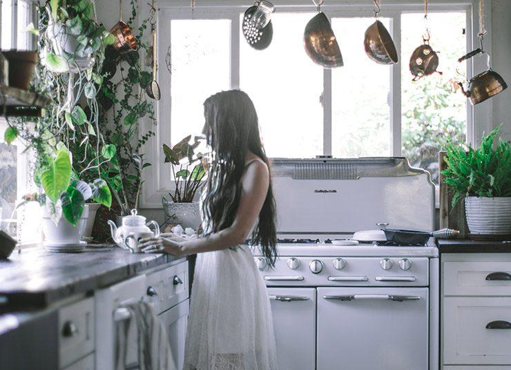 Πώς θα μειώσουμε τα απορρίμματα της κουζίνας μας;