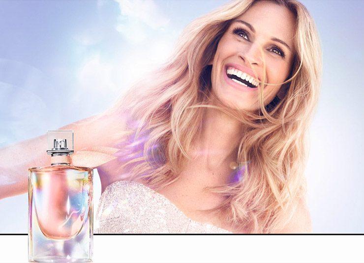 Λάμψτε από ευτυχία με ένα ηλιόλουστο άρωμα!