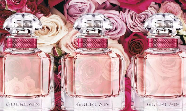 Το Guerlain Bloom of Rose είναι ένα άρωμα γεμάτο αισιοδοξία, μία ευωδιά γλυκιά αλλά και φρέσκια που δεν επιβάλλεται, ούτε «κραυγάζει». Είναι τόσο μα τόσο θηλυκό… κλεισμένα σε ένα εξίσου υπέροχο μπουκάλι