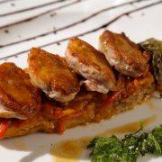 Ελληνική κουζίνα με άρωμα Μάνης