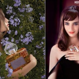 Αισιοδοξία, διάθεση για περιπέτεια και λίγο... από μυστήριο είναι η γυναίκα Τοξότης και το Αura Floral, Loewe με μεθυστικές αρωματικές νότες εκφράζει την παρουσία της αγγίζοντας οσφρητικά την αποκορύφωση του αισθησιασμού και της δυναμισμού της! // Το Jeu d' Amour L' Elixir του Κenzo αποπνέει αξεπέραστη γοητεία και μαγεία. Μία Σκορπιός αισθησιακή και ερωτική διαλέγει το άρωμά της με πάθος και γνωρίζει καλά πώς να χρησιμοποιήσει όλα τα θέλγητρά της για να δελεάσει τον άνδρα που αγαπά!
