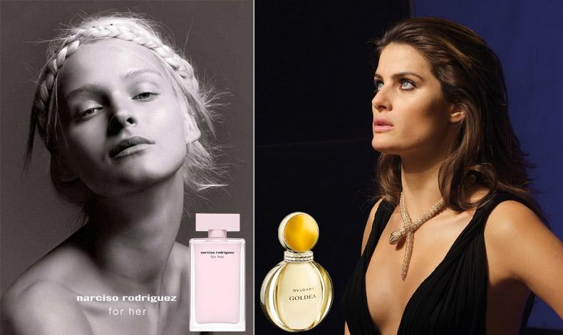Πολυτέλεια, εκλεκτικισμός και μοναδικότητα είναι ό,τι αναζητά μία γυναίκα Αιγόκερως. Η λατρεία για τον μόσχο βρίσκει ανταπόκριση στο άρωμα Narciso Rodriguez for Her Eau de Parfum, αισθησιακό σε ένα μπουκάλι μοντέρνο, και ταυτόχρονα διαχρονικό ή στο ανατολίτικο, πολύτιμο άρωμα Goldea, Bulgari, μία ωδή στην πολυτέλεια και ένας ύμνος στο musk!