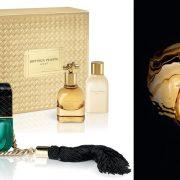 Κnot, Bottega Veneta, λουλουδάτο, γεμάτο από τη λάμψη της ιταλικής Ριβιέρας // Decacence, Marc Jacobs, πολυτελές, αισθησιακό, ξυλώδες άρωμα // J? adore Touche de Parfum, Dior, το διάσημο λουλουδένιο μπουκέτο με νέο ειδικό μπουκάλι που απελευθερώνει το άρωμα σε επαφή με το δέρμα