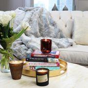 Τελικά, είναι τόσο εύκολο να έχουμε ένα σπίτι που αποπνέει φρεσκάδα και όμορφα αρώματα!