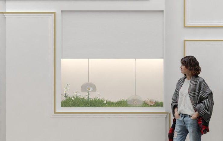 Μοντέρνα αισθητική και υπέροχοι χώροι για το Grand Musee du Parfum, που μόλις εγκαινιάσθηκε στο Παρίσι