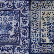O Master των azulejos!
