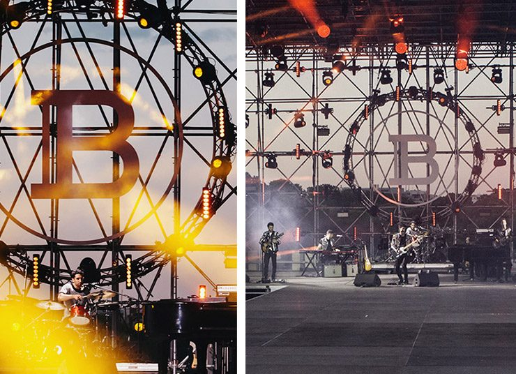 Τhe Balmain Show: Ο οίκος ετοιμάζεται για ένα αξέχαστο μουσικό φεστιβάλ τον Σεπτέμβριο