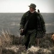 Απαραίτητο «αξεσουάρ» για το κυνήγι, το Barbour χαρίζει στιλ ακόμη και στις πιο δύσκολες συνθήκες