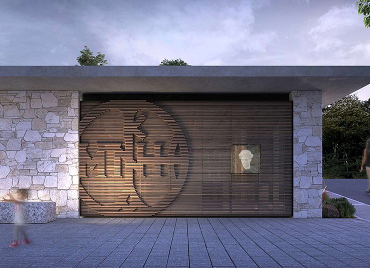 Benaki Museum Pavilion: Το πρώτο μουσειακό κατάστημα σε ξενοδοχείο στον κόσμο!
