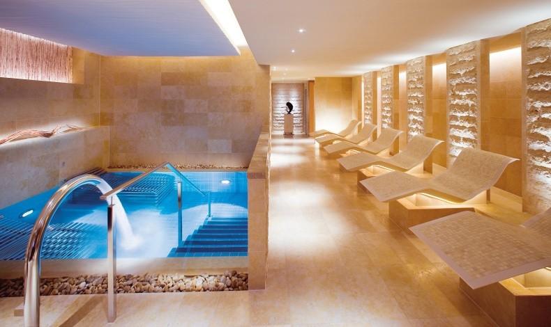 Το Oriental Spa στο Χονγκ Κονγκ είναι ένας επίγειος παράδεισος αναζωογόνησης και αρμονίας
