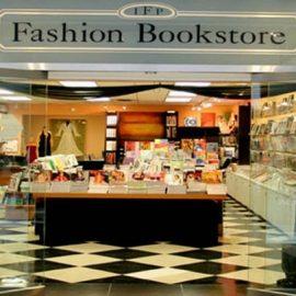 Το The Fashion Bookstore στο Λος Άντζελες είναι βασικός «προορισμός» για τους λάτρεις της μόδας