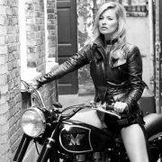 Επαναστάτης με αιτία: Το biker τζάκετ