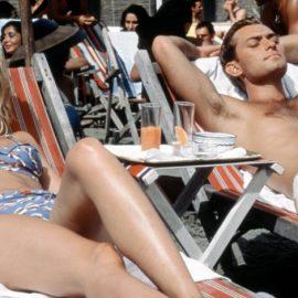 Η Gwyneth Paltrow σε σκηνή του «Ταλαντούχου κυρίου Ρίπλεϊ» (1999)