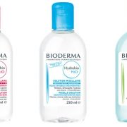Bioderma: Happy anniversary!