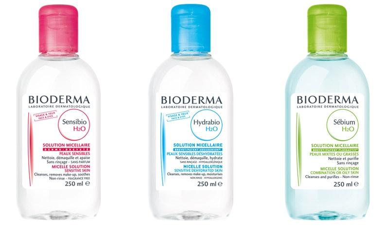 Bioderma: Happy anniversary!