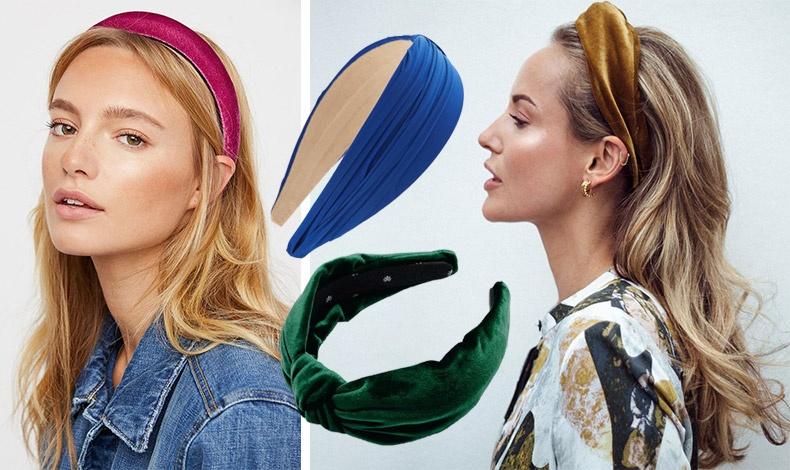 Στέκες σε διάφορα χρώματα για να τις συνδυάσετε με τα ανάλογα ρούχα σας