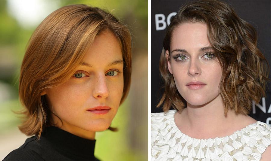 """Από τη δραματική σειρά """"The Crown"""" («Το Στέμμα») με την Emma Corrin // Η πρωταγωνίστρια Kristen Stewart στην ταινία «Spencer»που θα προβληθεί προσεχές φθινόπωρο"""