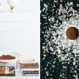 Στο Melt του Λονδίνου δεν θα ξέρετε τι να διαλέξετε από την εκπληκτική σοκολατένια συλλογή του