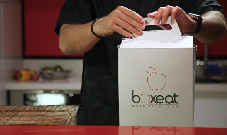 Boxeat: Όλα χωρούν σε ένα κουτί!