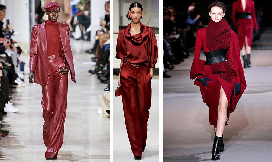 Συλλογές σχεδιαστών φθινόπωρο 2020-χειμώνας 2021: Akris // Dior // Ackerman